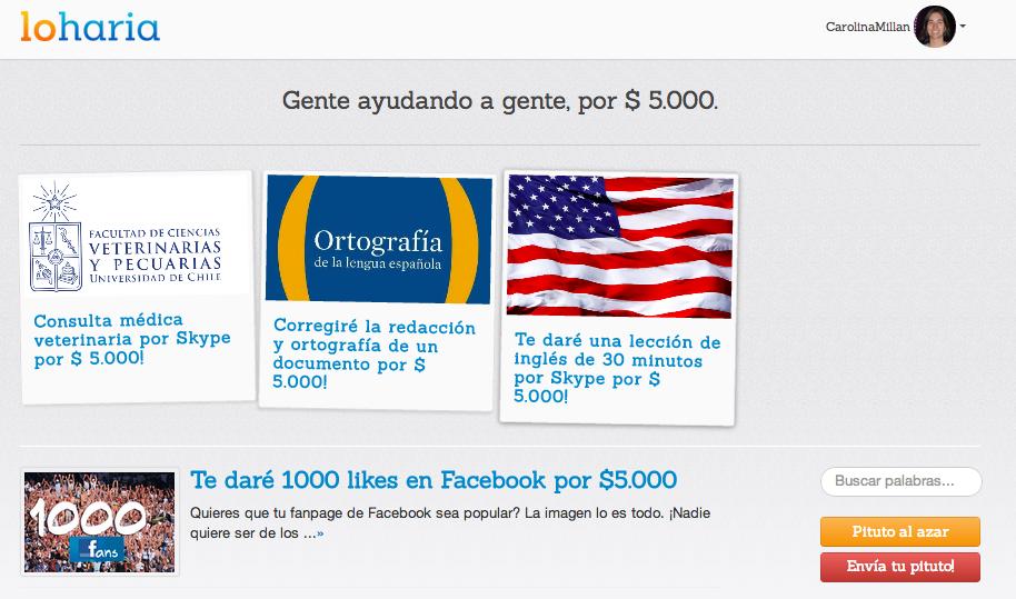 loharia.com