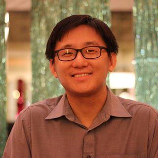 Luke Lim, Singapur