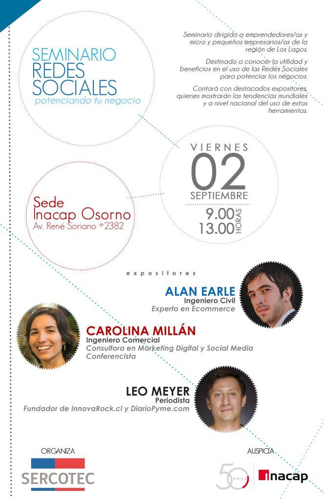 Caro seminario Osorno